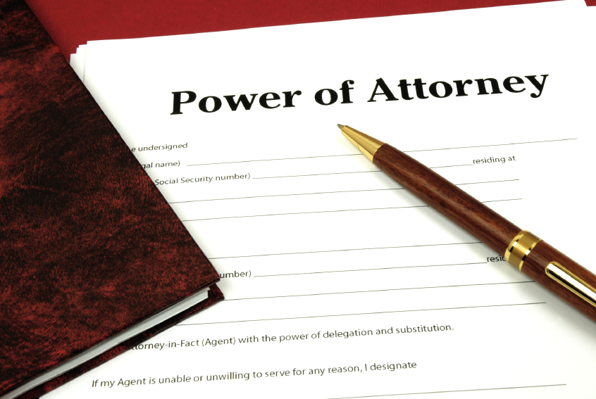 8 New Features Of The New York State Power Of Attorney 1016