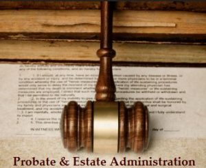 Long Island Probate & Estate Administration Lawyer