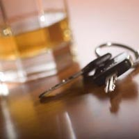 What are the penalties of a second conviction of a dwi in nassau and suffolk county?