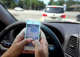 texting and driving consequences and penalties in New York getting steep