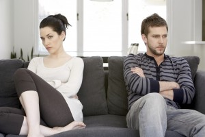 what to do if you are written out of your spouse's will