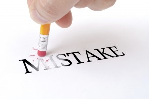 Estate Planning Mistake