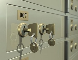 Safe Deposit Box Estate Planning