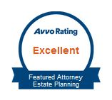 AVVO top lawyer rating