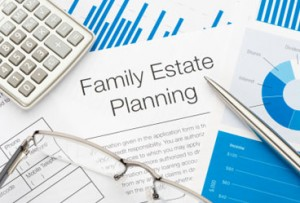 family estate planning images