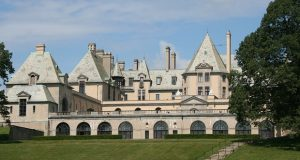 Foreclosure Lawsuit on Oheka Castle