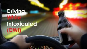 Driving While Intoxicated OASAS Evaluation