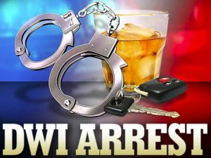 Charged With A DWI And There Is A Motor Vehicle Accident