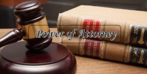 difference between power of attorney and an executor
