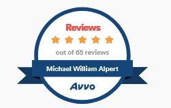 AVVO Reviews Madge - Michael W. Alpert